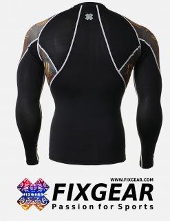 FIXGEAR C2L-B27 Compression Base Layer Shirt