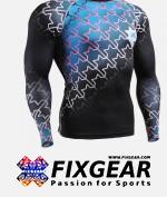 FIXGEAR CFL-69 Compression Base Layer Shirt