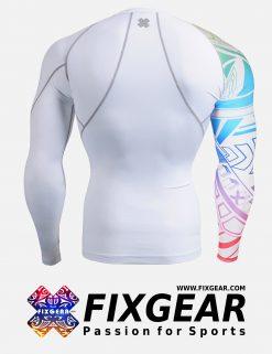 FIXGEAR CP-W1 Compression Base Layer Shirt