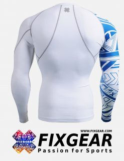 FIXGEAR CP-W2 Compression Base Layer Shirt
