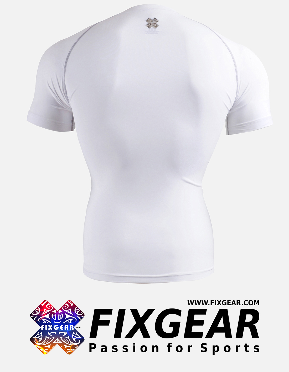FIXGEAR CPS-WS Skin-tight Compression Base Layer Shirt