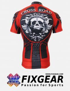 FIXGEAR CS-1302 Men's Cycling  Jersey Short Sleeve