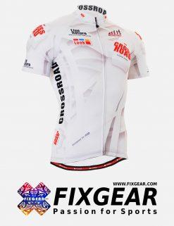 FIXGEAR CS-1402 Men's Cycling  Jersey Short Sleeve