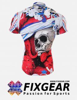 FIXGEAR CS-19R2 Men's Cycling  Jersey Short Sleeve