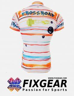 FIXGEAR CS-2002 Men's Cycling  Jersey Short Sleeve