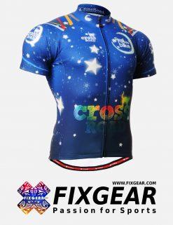 FIXGEAR CS-2302 Men's Cycling  Jersey Short Sleeve