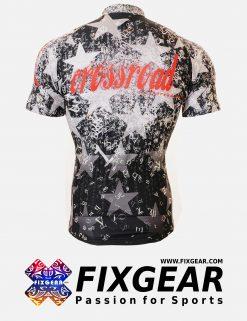 FIXGEAR CS-2402 Men's Cycling  Jersey Short Sleeve