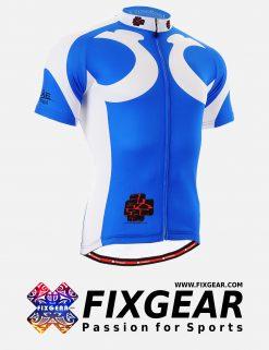 FIXGEAR CS-2602 Men's Cycling  Jersey Short Sleeve