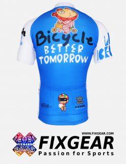 FIXGEAR CS-31B2 Men's Cycling  Jersey Short Sleeve
