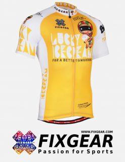 FIXGEAR CS-31Y2 Men's Cycling  Jersey Short Sleeve