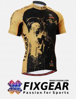 FIXGEAR CS-3202 Men's Cycling  Jersey Short Sleeve