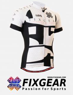 FIXGEAR CS-3402 Men's Cycling  Jersey Short Sleeve