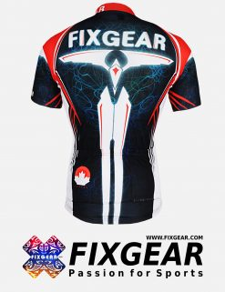 FIXGEAR CS-3502 Men's Cycling  Jersey Short Sleeve
