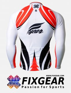 FIXGEAR CS-3601 Men's Cycling  Jersey Long Sleeve