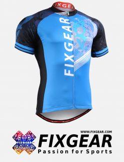 FIXGEAR CS-4602 Men's Cycling  Jersey Short Sleeve