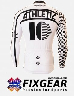 FIXGEAR CS-601 Men's Cycling  Jersey Long Sleeve