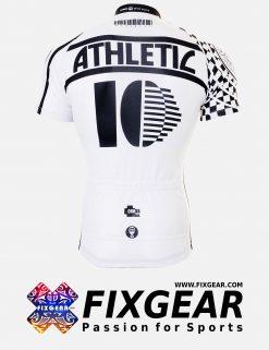 FIXGEAR CS-602 Men's Cycling  Jersey Short Sleeve