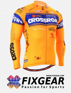 FIXGEAR CS-701 Men's Cycling  Jersey Long Sleeve