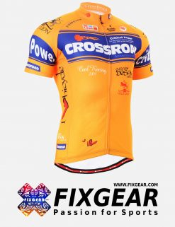 FIXGEAR CS-702 Men's Cycling  Jersey Short Sleeve