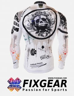 FIXGEAR CS-901 Men's Cycling  Jersey Long Sleeve