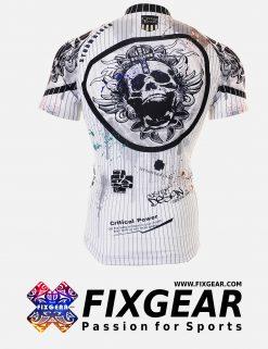 FIXGEAR CS-902 Men's Cycling  Jersey Short Sleeve