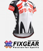 FIXGEAR CS-W1202 Women's Short Sleeve Jersey