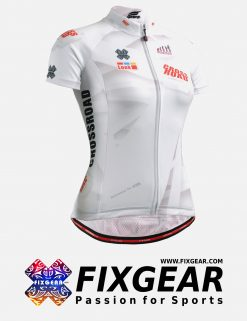 FIXGEAR CS-W1402 Women's Short Sleeve Jersey