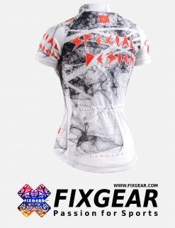 FIXGEAR CS-W2102 Women's Short Sleeve Jersey