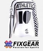 FIXGEAR CS-W601 Women's Long Sleeve Jersey 2