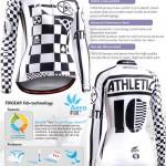 FIXGEAR CS-W601 Women's Long Sleeve Jersey 3