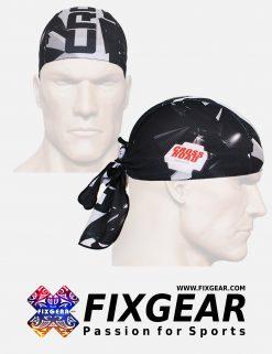 FIXGEAR D-17 Cycling Skull cap, Bandana