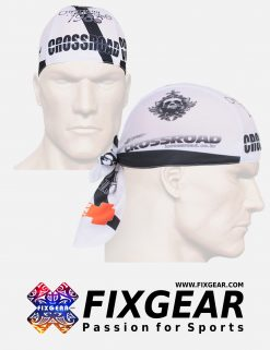 FIXGEAR D-22 Cycling Skull cap, Bandana