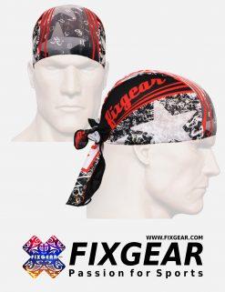 FIXGEAR D-24 Cycling Skull cap, Bandana