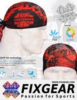 FIXGEAR D-28 Cycling Skull cap, Bandana