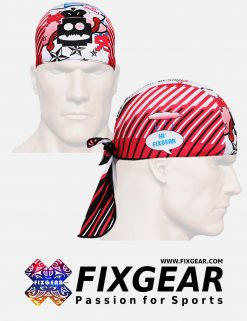 FIXGEAR D-29 Cycling Skull cap, Bandana
