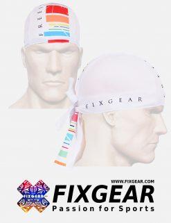 FIXGEAR D-33 Cycling Skull cap, Bandana