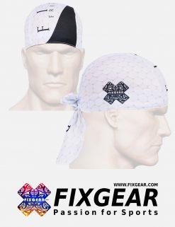 FIXGEAR D-34 Cycling Skull cap, Bandana