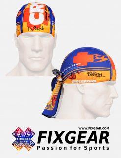 FIXGEAR D-7 Cycling Skull cap, Bandana