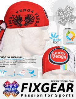 FIXGEAR D-g1 Cycling Skull cap, Bandana