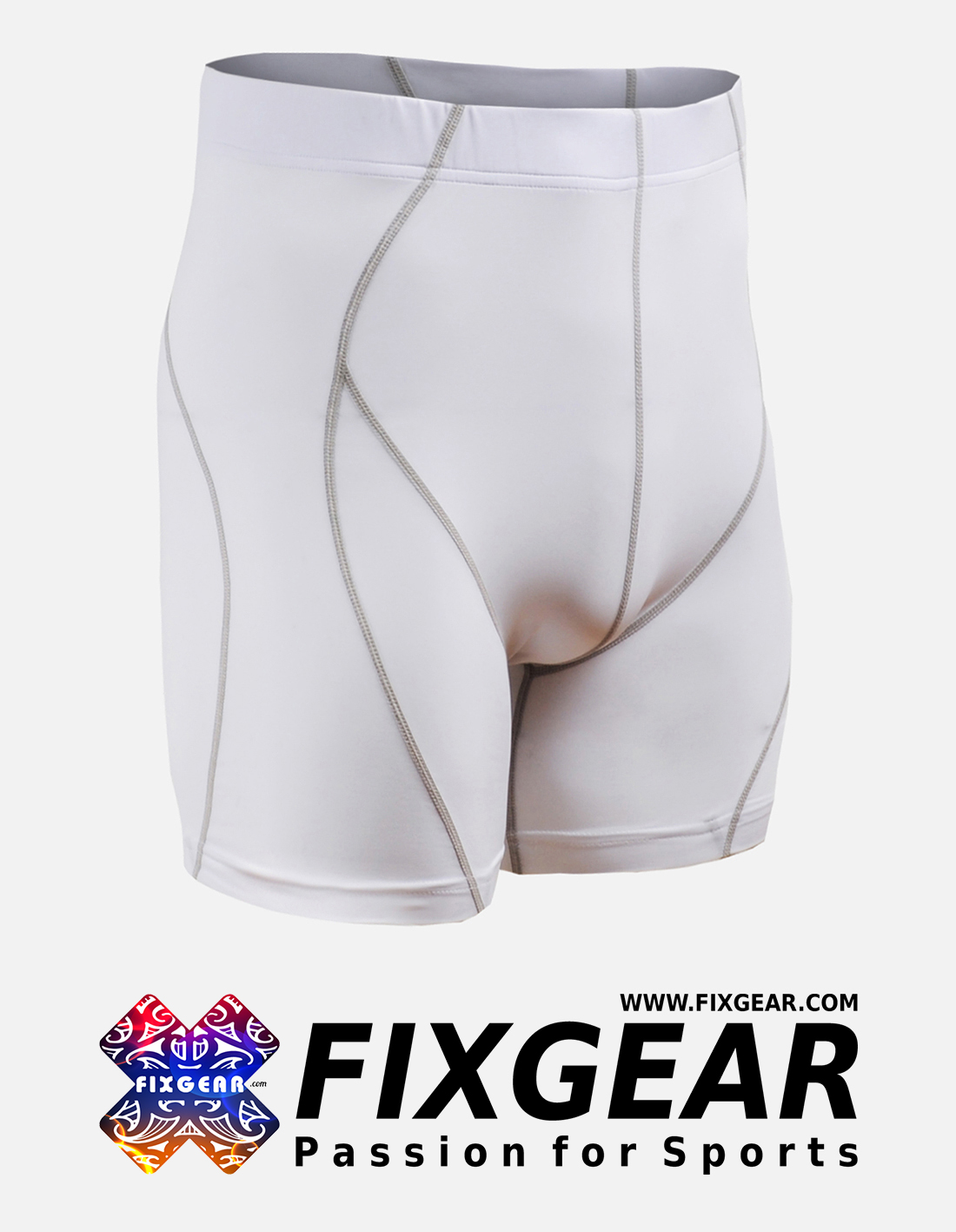 FIXGEAR P2S-WS Compression Shorts Under Training Base layer Drawers