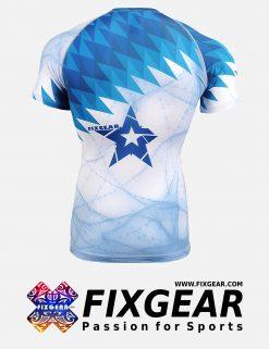 FIXGEAR CFS-65 Skin-tight Compression Base Layer Shirt