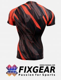 FIXGEAR CFS-68 Skin-tight Compression Base Layer Shirt