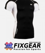 FIXGEAR CT-BWS Skin-tight Compression Base Layer Shirt
