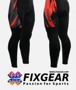 FIXGEAR LT-68 Men's Cycling Cycling Padded Pants