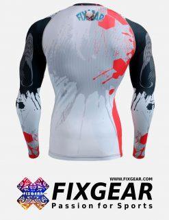 FIXGEAR CFL-44 Compression Base Layer Shirt