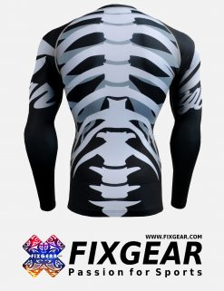 FIXGEAR CFL-55 Compression Base Layer Shirt