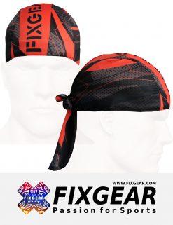 FIXGEAR D-68 Cycling Skull cap, Bandana