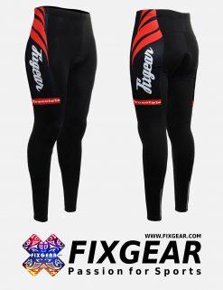 FIXGEAR LT-12 Men's Cycling Cycling Padded Pants