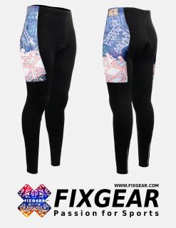 FIXGEAR LT-15 Men's Cycling Cycling Padded Pants
