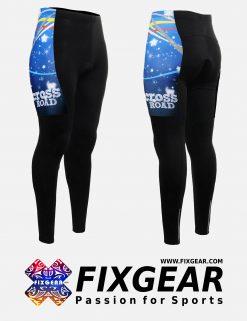 FIXGEAR LT-23 Men's Cycling Cycling Padded Pants